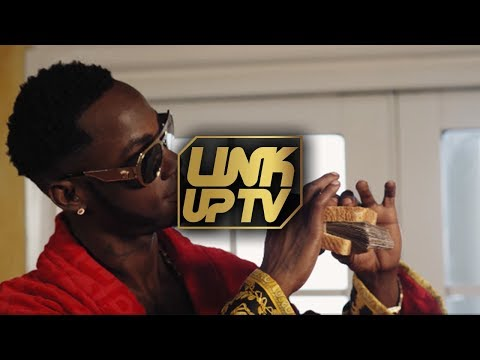Stylo G ft Junior Reid - Bread Man [Music Video] | Link Up TV