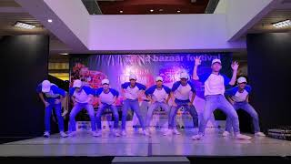 APC DANCE COMPANY Woobie's Street Dance Competition 2018 Eliminations