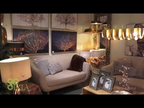 garpe interiores intergift febrero 2017 madrid doovi. Black Bedroom Furniture Sets. Home Design Ideas