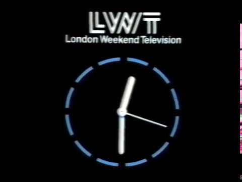 16 May 1981 LWT - Enoch Powell Sit Up and Listen & closedown