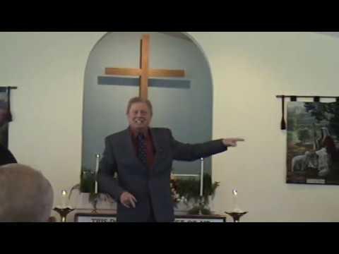 PreacherTom.com - Sunday Morning Service 07/06/2020