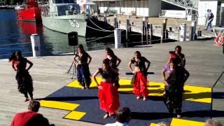 Nupur Dance - Taal Se Taal remix (Taal) , Aaisa Jadoo (Khakee), Nach Baliye (Bunty AurBabli)