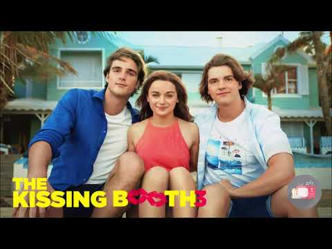 Musique The Neon Letters – Makin' Me Happy (Audio) [THE KISSING BOOTH 3 – SOUNDTRACK]