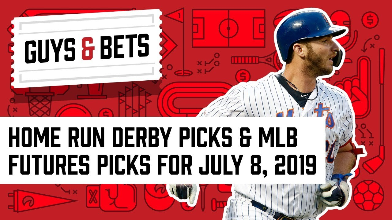 Home run derby bets on draftkings wycombe v villa betting advice