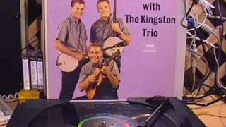 The Kingston Trio - The Tattooed Lady