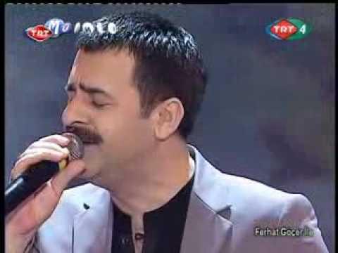 Dailymotion - Güler Duman Hüseyin Turan Kirpiğin Kaşına Değdiği Zaman - Müzik Kanalı.flv