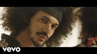 June Freedom & Nelson Freitas - Dor d'um Kriolu [Official Music Video]