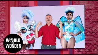 RuPaul's Drag Race All Stars Season 4 Cast Extra Lap PRE-Cap