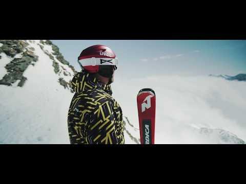 Ski NORDICA Dobermann Spitfire CRX - 2018/19 - MIETSKI.COM
