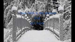 BOA- Distance (lyrics)