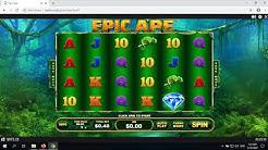 GOLDSVET 6.1 casino system