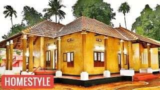 Mesmerizing renovated home for 30 Lakhs