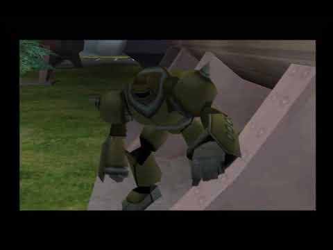 いよいよ史上最強のロボット プルートウとの戦いに挑む!! そして初見プレイにとって焦りがあり、コンビナートで大変な展開に!? 初見なため、遠くでアームキャノンを撃った場合 ...