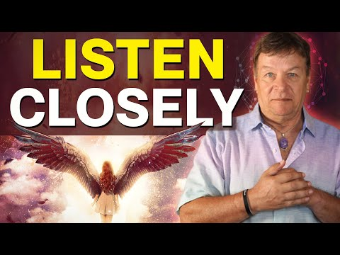 Magical Ways To Attract What You Want - How To Talk To Your Guardian Angel
