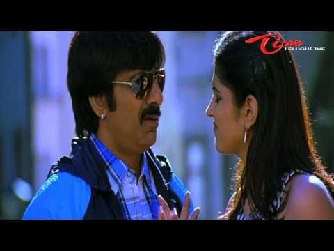 Mirapakaya - Vaisali Iam Verry Sorry - Ravi Teja - Deeksha Seth
