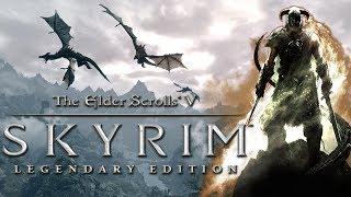 Skyrim Special Edition►«Тёмное братство,выполняем контракты!!!»►Стрим!!!№6