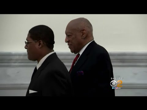 Bill Cosby Found Guilty On All Counts In Sex Assault Retrial, Lashes Out After Guilty Verdict