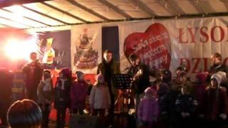 WOŚP Łysomice 2012