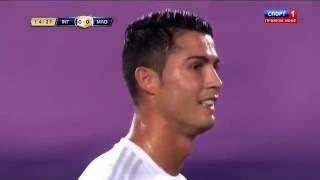 ハイライト レアルxACミラン 2015/07/30 Real Madrid vs AC Milan 0 0 - All Match Highlights