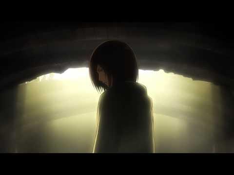 『劇場版「進撃の巨人」後編~自由の翼~』予告編