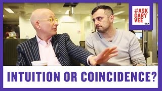 How to Differentiate Between Intuition and Coincidence?