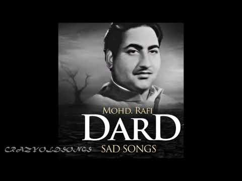 CHAL UR JA RE PANCHHI -MOHD. RAFI -RAJINDER KRISHAN -CHITRAGUPT ( BHABHI 1957 )