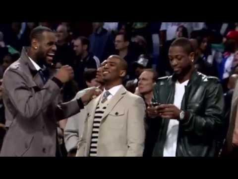 NBA Slam Funk! - Episode 3