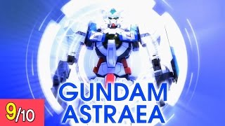 [REVIEW] 1/100 건담 아스트레아 - Gundam Astraea