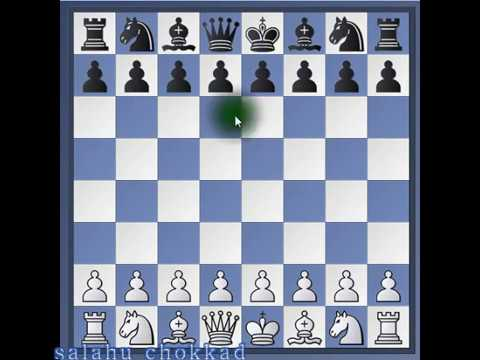 How To Play Chess (Malayalam Tutorial) ചെസ്സ് എങ്ങിനെ കളിക്കാം മലയാളം വീഡിയോ