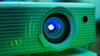 Top 5 Best 4K Laser Smart TV Home Projector 2020 Best Short throw Projector