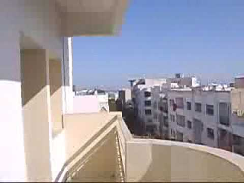 Morocco Rabat apartment