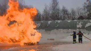Скачать Пламя Агрессивная среда с Александрой Говорченко