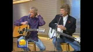 THE MOODY BLUES-NIGHTS IN WHITE SATIN-GMTV- 12.NOV 1993