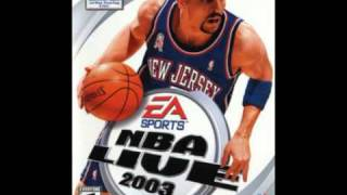 NBA LIVE 2003 Soundtrack - No Good - Ballin' Boy