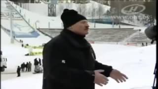 Лукашенко о голубых Прикол