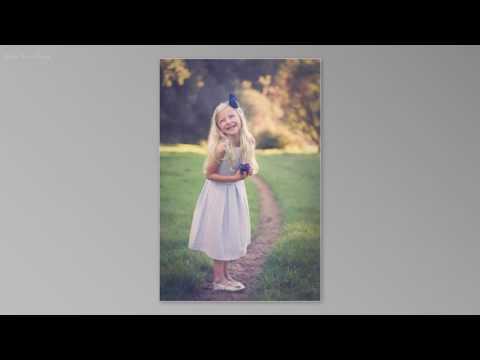 Summer Child Portrait Session - Hartfield East Sussex