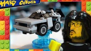 LEGO DIMENSIONS - Hard Corner (Benzaie)