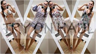 HAUL - TRY ON | Letní oblečení, plavky thumbnail