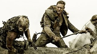 Mark Kermode reviews Mad Max: Fury Road