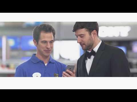 Bryce Davidson's Reel - Wedding Registry - Best Buy YellowTag