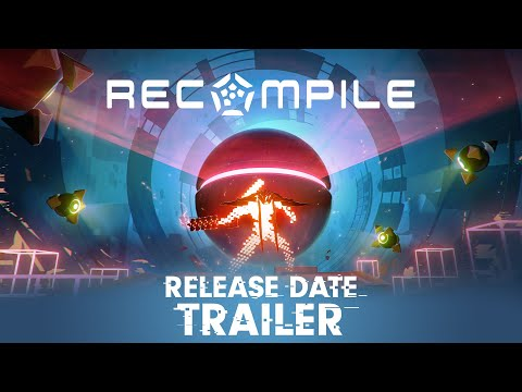 Recompile - Release date trailer
