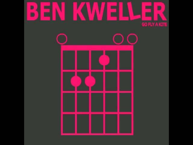 ben-kweller-out-the-door-benkweller
