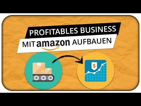 Wie Du Erfolgreich Eigene Produkte Auf Amazon Verkaufen Kannst! AMAZON FBA SPEZIAL ⚖