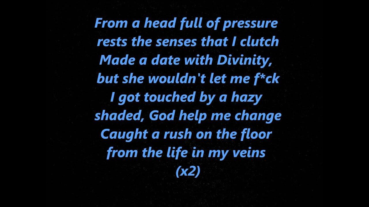 god's bathroom floor -atmosphere lyric video