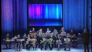 Fusion Band -- Вояж по Сан-Паулу (OST Как бы фильм)
