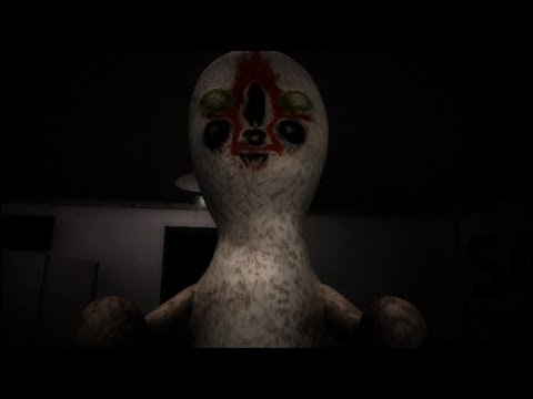 SCP: Secret Laboratory (Live Stream)
