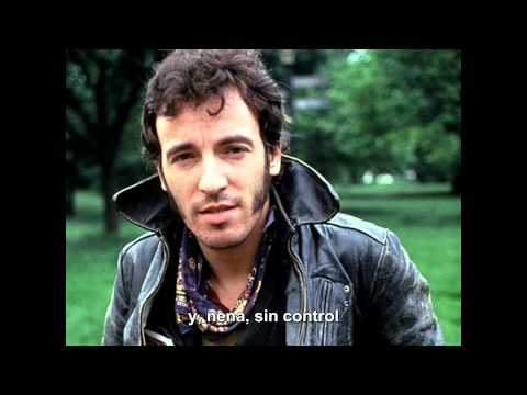Bruce Springsteen - Loose Ends