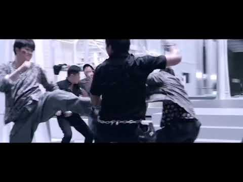 I Am Rider(imran Khan Satisfya) Fight Scene Martial Art