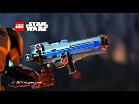 Новинки Лего Звездные войны 2016 - новые сборные фигуры LEGO Star Wars Пробуждение Силы