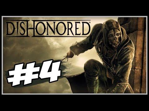 Dishonored - Parte #4 - ENCONTRAMOS A EMILY!!- [Legendado PT-BR]